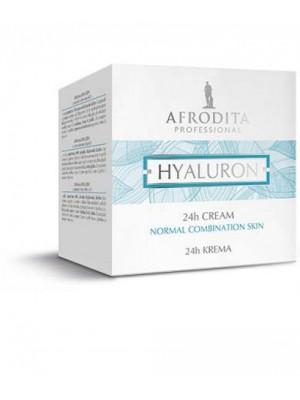 HYALURON 24h Crema hidratanta pentru ten normal, mixt, 50ml