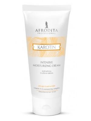 KAROTIN Crema hidratanta pentru ten normal si ten gras, tub 200ml