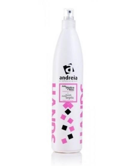 Antiseptic pentru maini, spray 500mL