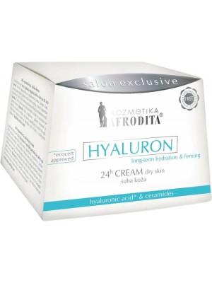 HYALURON Crema hidratanta pentru ten uscat, 50ml
