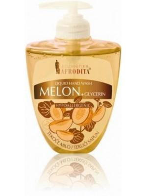 Sapun lichid MELON - hipoalergenic, flacon 300ml